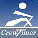 Crew Timer Regatta Timing Icon