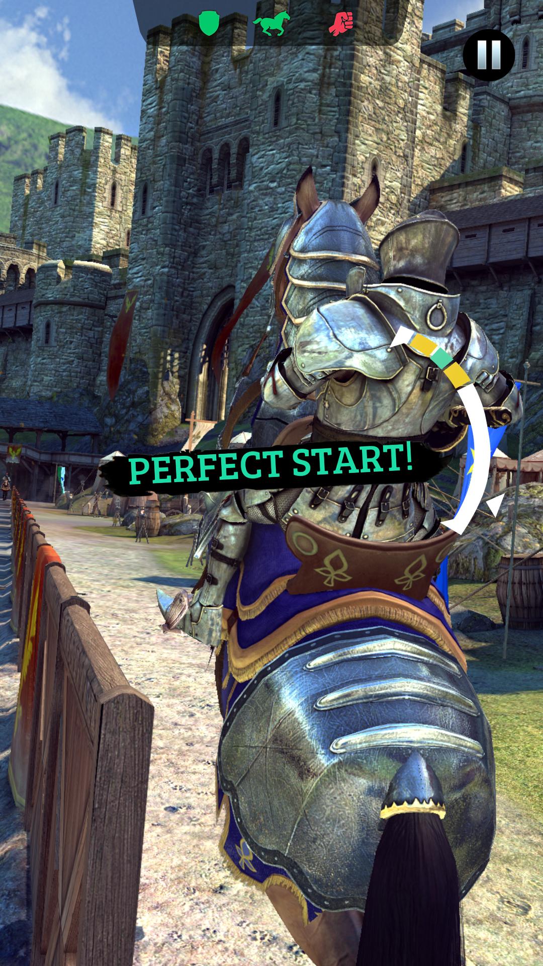 Rival Knights screenshot #13