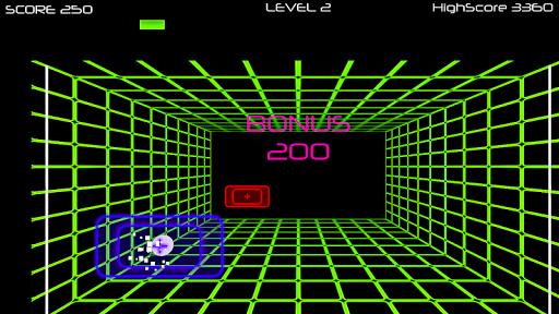 3D Ping Pong Curve Ball 3.0.1 screenshots 8