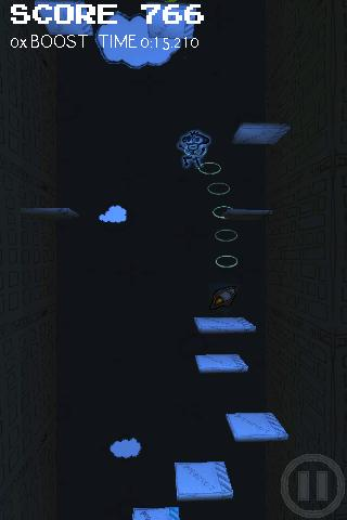 Abyss Ape (3D Platform Jumper) - screenshot