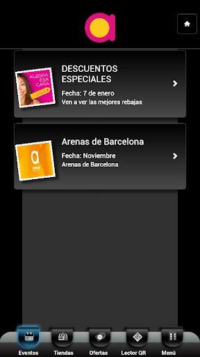 Arenas C.C.