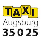Taxi Augsburg 35025 icon