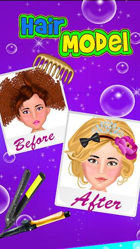 Geek To Chic Hair Designer 2