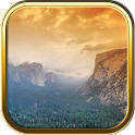 Yosemite National Park Puzzles icon