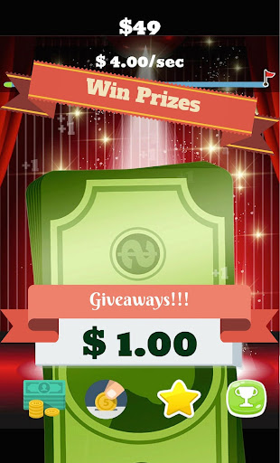Money Click Game - Win Prizes , Earn Money by Rain 3.34 androidappsheaven.com 1