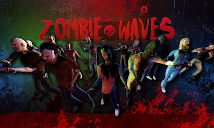 Zombie Waves 3D APK Download – Free Action GAME for Android 7