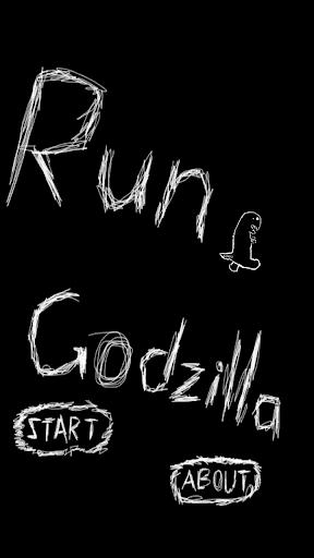 RunGodzillaRun