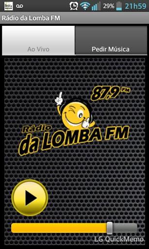 Rádio da Lomba FM