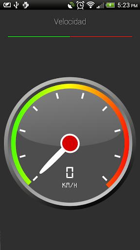 Mi Velocidad
