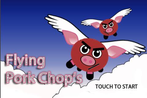 Flying Pork Chop's