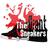 The Giant Sneakers