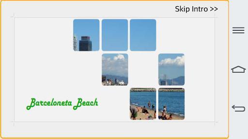 Barcelona Travel Guide 1.0 screenshots 3