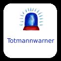 Totmann Warner App icon
