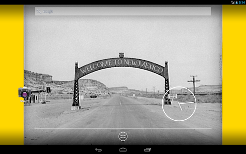 Route 66 NEW MEXICO Wallpaper- screenshot thumbnail