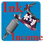 Ink Income icon