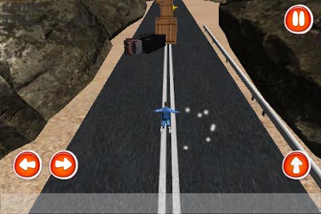 Mine Sport Runner screenshot 8