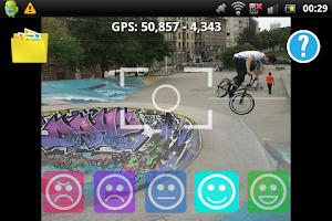 Screenshot of Lomap