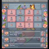 Valentine Romance Dialer