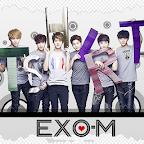 EXO-M Live Wallpaper