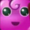 Color Block logo