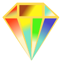 Crystal Clusters icon
