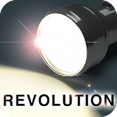 Flashlight LED Revolution