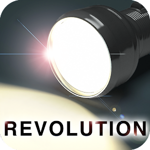 Flashlight Revolution