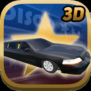 Limo Driver Simulator 3D Free 模擬 App LOGO-硬是要APP