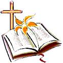 Audio Visual Bible logo