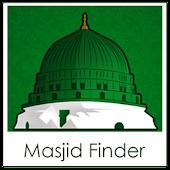 Masjid Finder