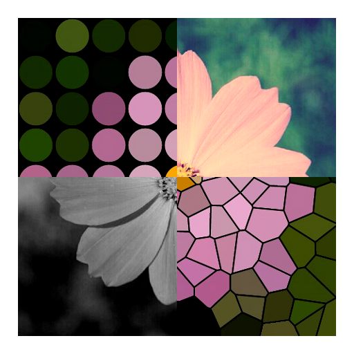 Imagica 攝影 App LOGO-APP試玩