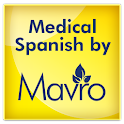 Medical Spanish – AUDIO logo