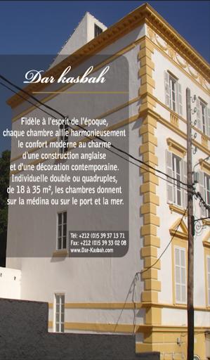 Dar El Kasbah