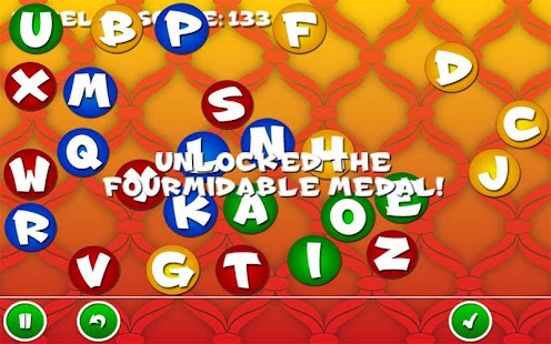 Word Ball - screenshot thumbnail