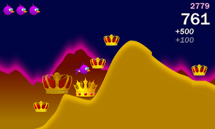 King of Wings screenshot for Android