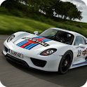 Real Racing Car icon