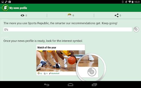 玩免費運動APP|下載Sports Republic app不用錢|硬是要APP