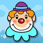 Splat The Clowns icon