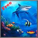 Ocean Ruins HD Wallpaper-free icon