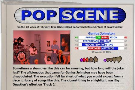 Popscene (Music Industry Sim) 1.12 screenshot 147953