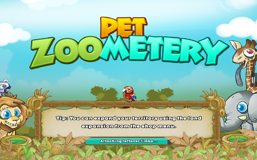 Pet Zoometery