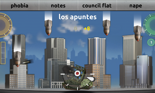 Lingo Games - Learn English- screenshot thumbnail