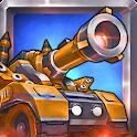 Tank Battle (Free, no ads) icon