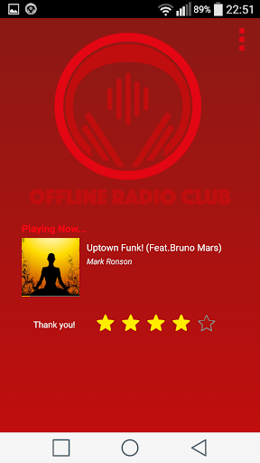 Offline Radio CLUB