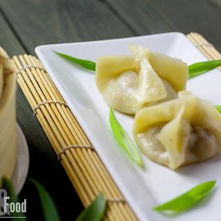 Jiaozi – Chinese Dumplings