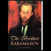 The Brothers Karamazov App