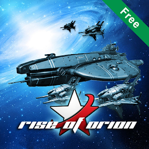 Rise of Orion Free for PC and MAC