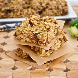 Oatmeal Snack Bar Recipes.