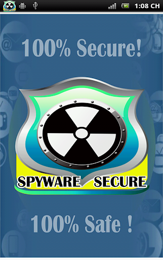 Spyware Scanner