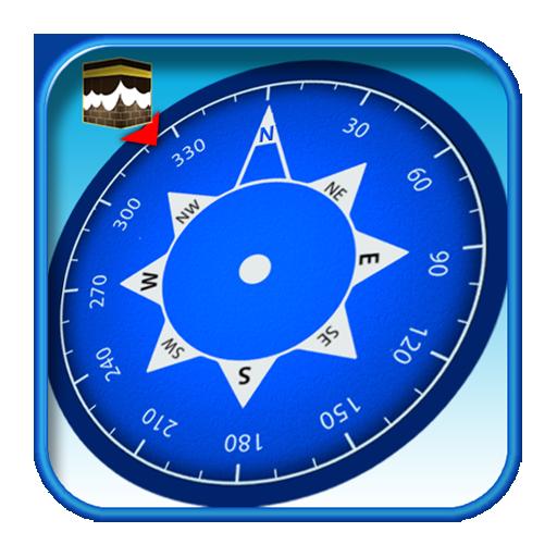 朝拜&指南针 生活 App LOGO-硬是要APP